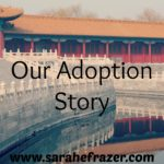 Our adoption story image