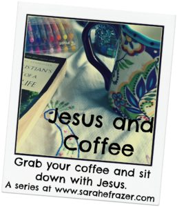 Jesus and Coffee2