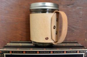 standard goods mason jar