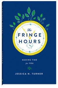 Fringe Hours cover