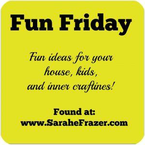 Fun Friday – Summer Decorating Tips