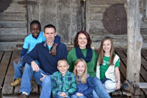 Tessy's Adoption Story