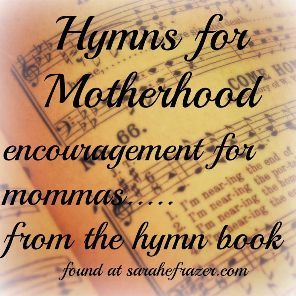 Hymns for Motherhood