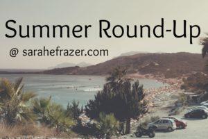 Summer Recipe Round-Up