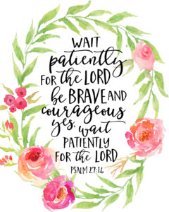 WaitPatientlyForTheLord