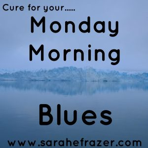 Monday Morning Blues {1}