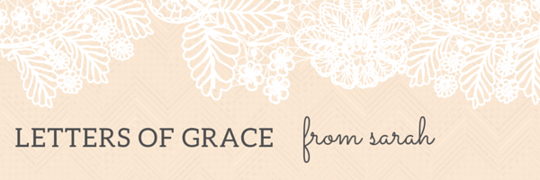 Letters of Grace