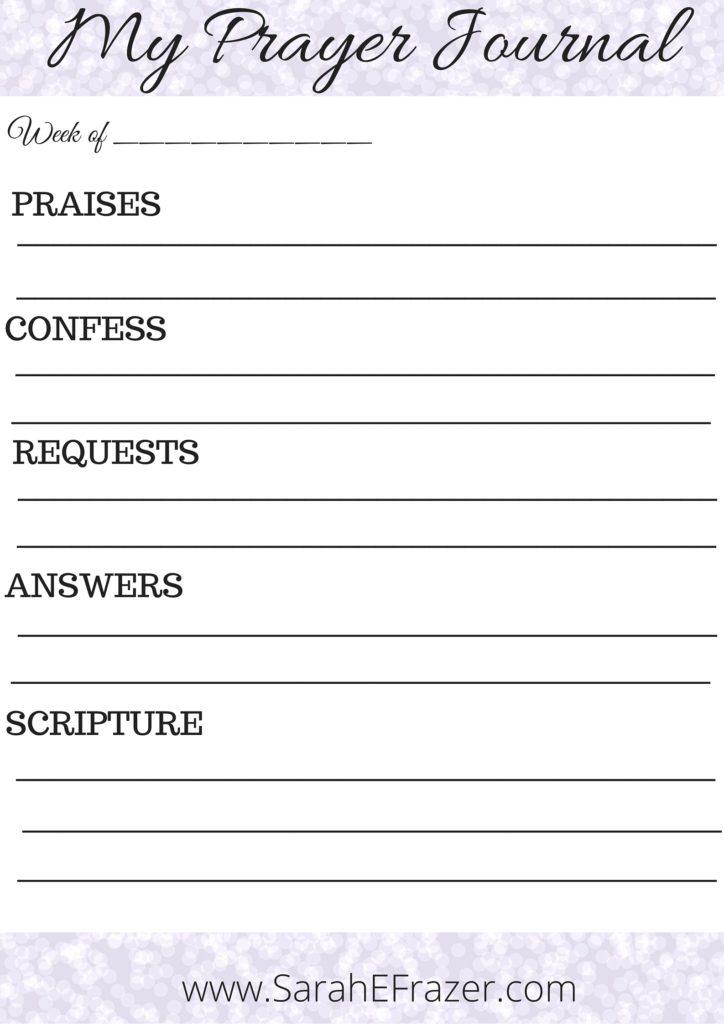 Prayer Plan Resources-2