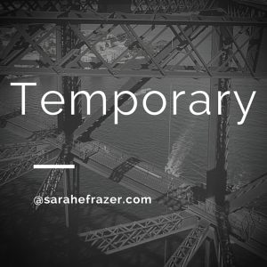 31 Days {Temporary}