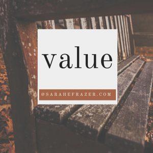 31 Days {Value}