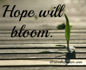 31 Days {Hope}