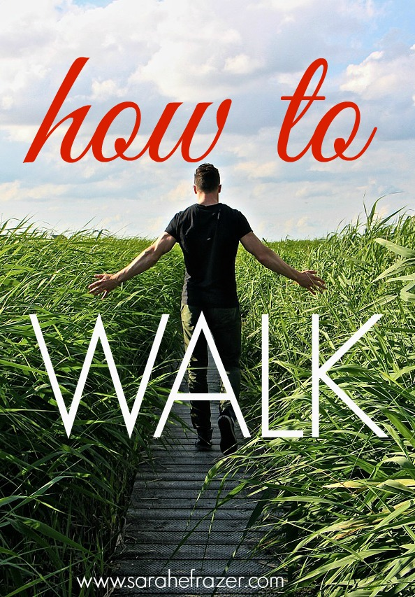 how-to-walk-bible-study-devotional-for-woman