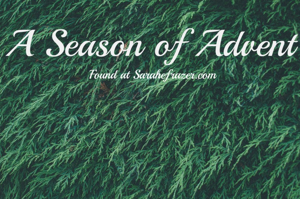season of advent