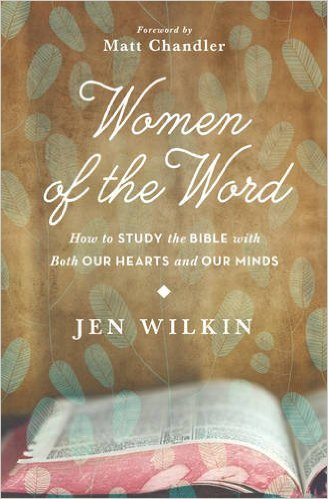women of the word cover
