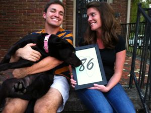 Adoption: Plan A – Baylor's Story – Part One