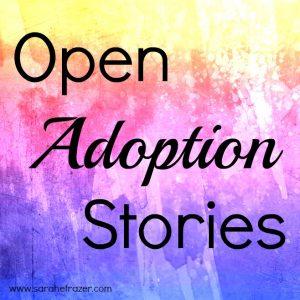 Open Adoption: Kristin's Story