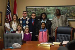 Open Adoption: Nikki's Story – Part Two