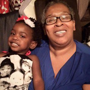 Open Adoption: Nikki's Story – Part One