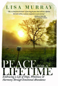 Peace for a Lifetime Book Review (and Giveaway)