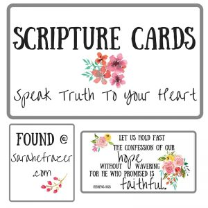 Daily Truth Cards