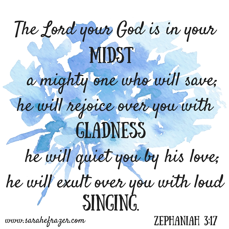 The Lord your God.-2