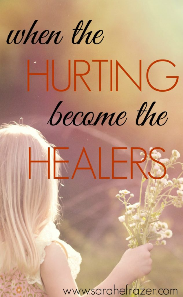 When the Hurting Becoming the Healer-2