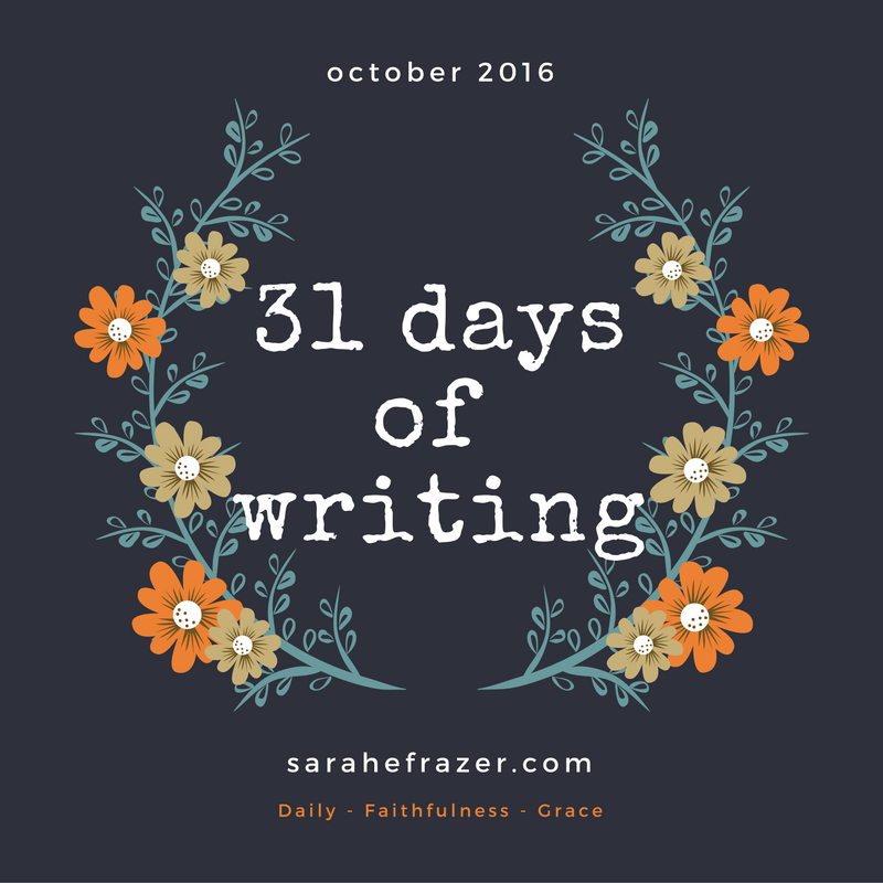 31-days-of-writing-2016