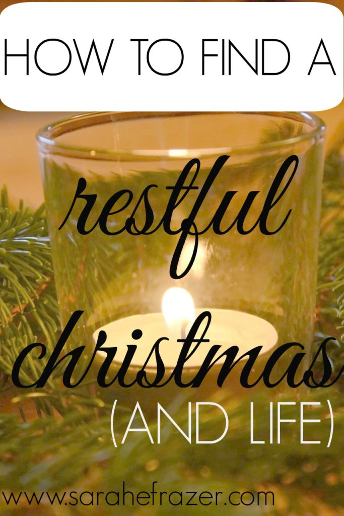 how-to-find-a-restful-christmas-and-life-devotional-for-woman-and-christmas-devotional