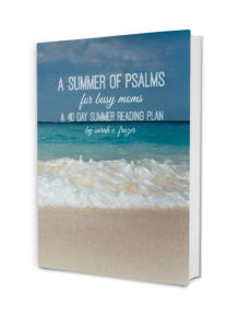 Summer of Psalms