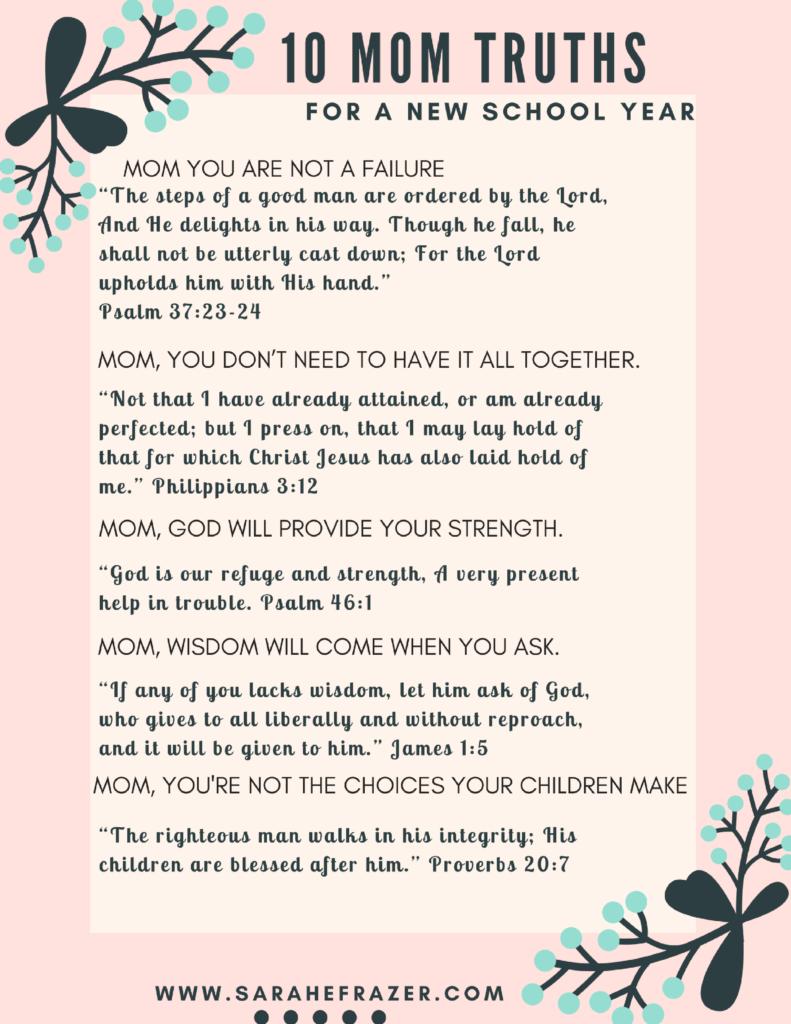 Motherhood Archives - Page 9 of 31 - Sarah E  Frazer