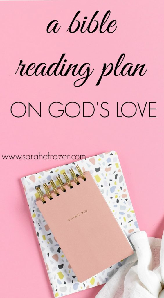 True Love Bible Reading Plan
