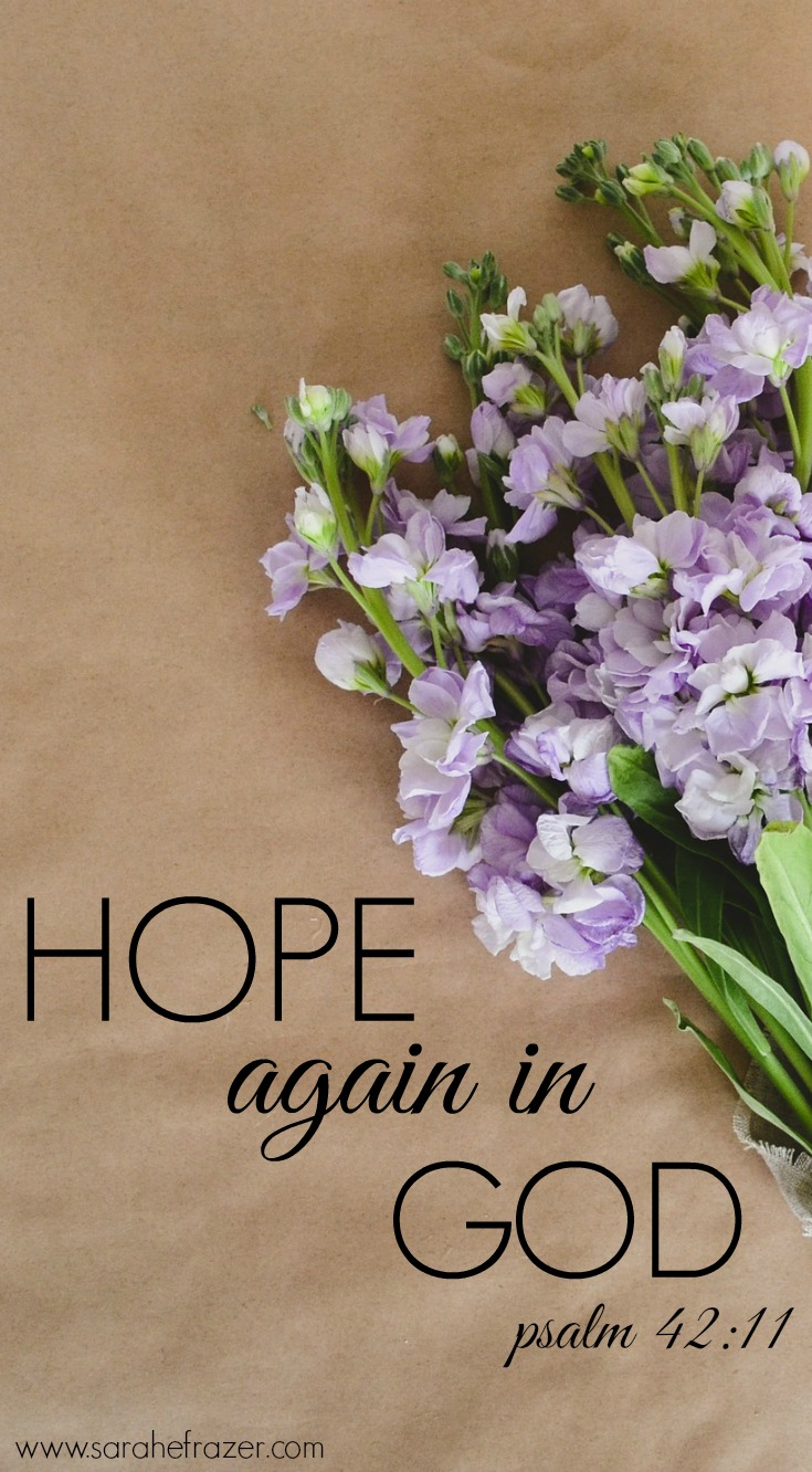What Does Hope Really Mean?