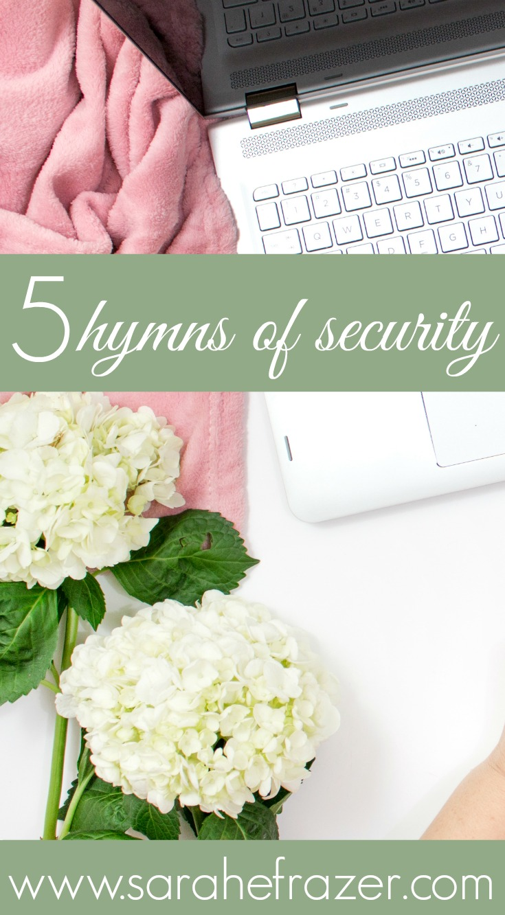 Five Psalms of Security