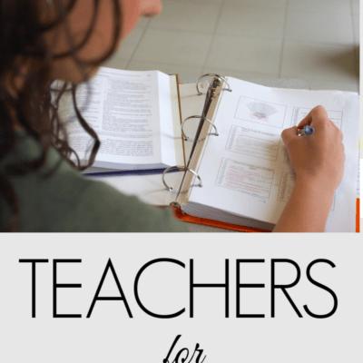 Seven of the Best Women Bible Study Teachers