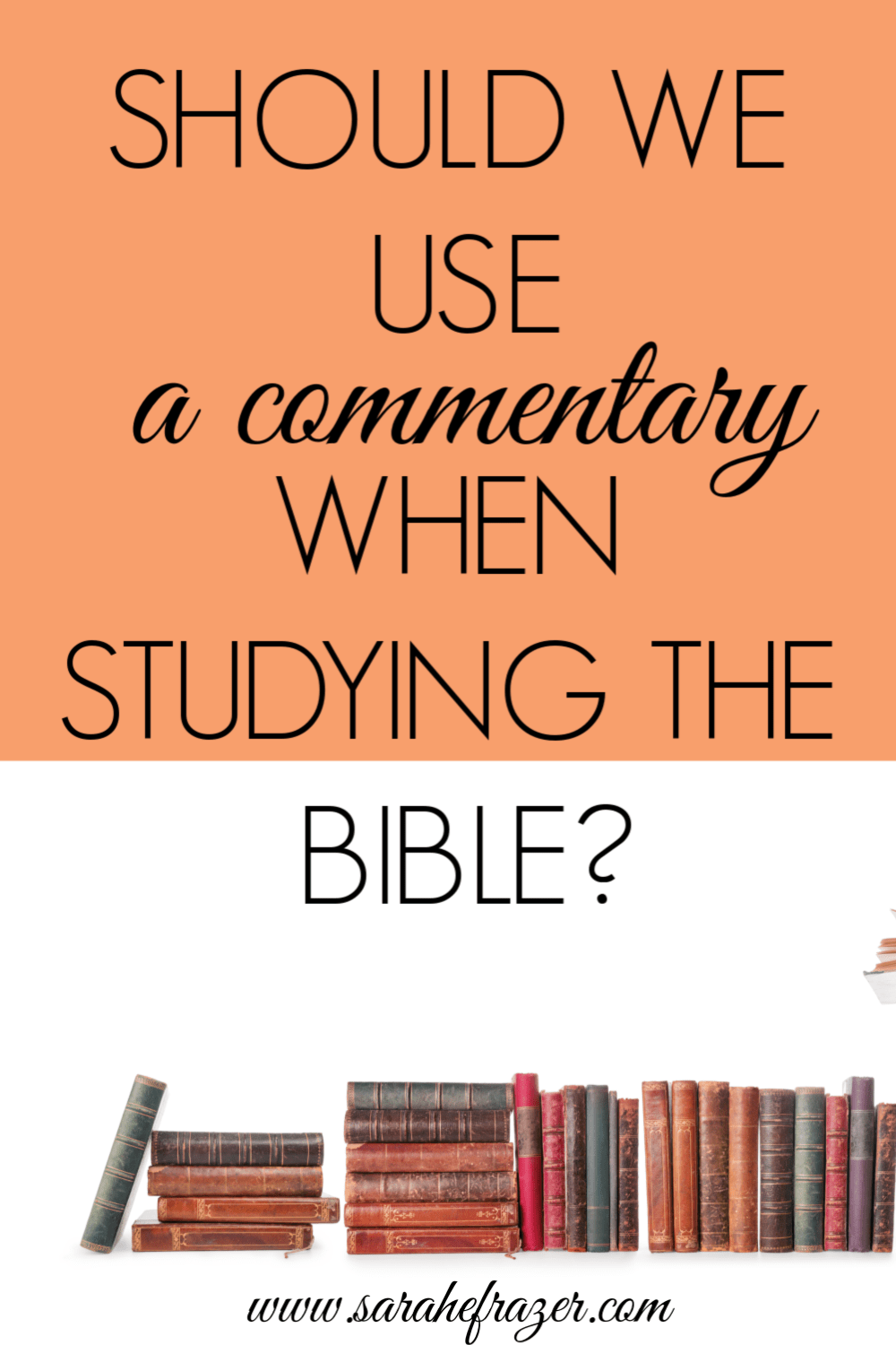 How to Study the Bible for Beginners – Without Using Commentaries