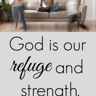 Knowing God Through the Psalms